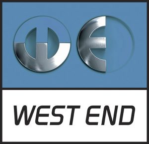 West End Machinefabriek